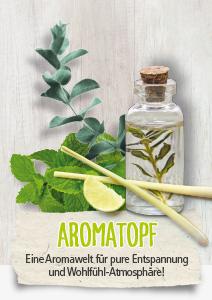 Aromatopf
